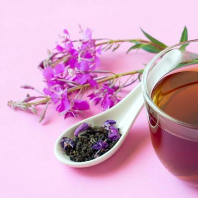 füzike tea hatása