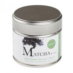 JAPAN ORIGINAL CEREMONY PREMIUM MATCHA BIO - 30 g