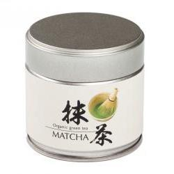 MATCHA SHIZOUKA JAPAN GREEN TEA BIO - 30g