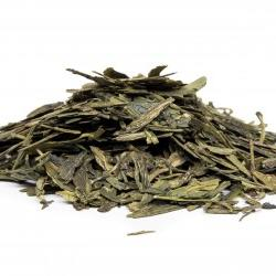 CHINA LUNG CHING BIO – zöld tea